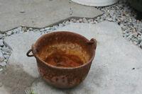Smelting Pot  NEW PRICE