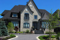 #1 MASONRY CREWS AVAILABLE- CUSTOM HOMES- ANY MASONRY PROJECT