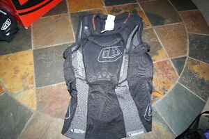 BMX Chest protector