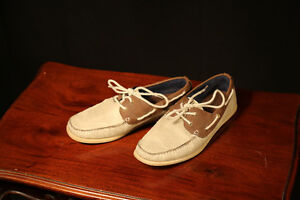 mens brown moccasins shoes