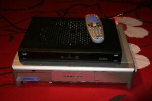 Bell Satellite enregistreur PVR 9200, Recepteur HD 6141