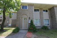AMAZING!!! 3 BEDROOM TOWNHOME! FINISHED BASEMENT & YARD AUG 1ST