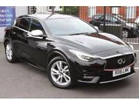 2016 16 INFINITI Q30 1.5 BUSINESS EXECUTIVE D 5D AUTO 107 BHP DIESEL