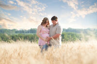Save on Newborn Sessions When Booking a Maternity Session
