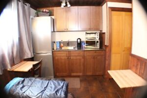 Furnished Studio Suite w/Utilities/Cable/WIFI-Single Occupancy