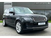 2019 Land Rover Range Rover SDV6 VOGUE Auto Estate Diesel Automatic