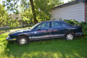 Olds Delta 88