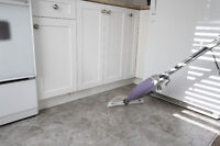 We do carpet cleaning and move in and move out cleaning