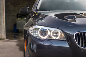 PROFESSIONAL AUTO DETAILING STARTING AT **49.99***
