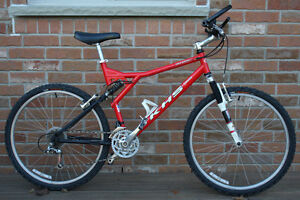 Classic KHS Vintage Mountain Bike in Awesome Shape!