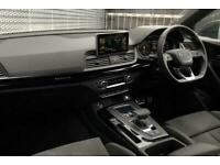 2020 Audi Q5 Black Edition 45 TFSI quattro 245 PS S tronic Auto Estate Petrol Au