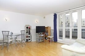 One bed in Aldgate Triangle