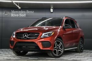 2018 Mercedes Benz GLE43 AMG 4MATIC SUV