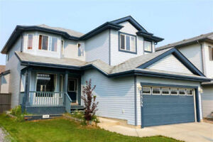 Timeless & Well-Maintained Family Home In Great Area!
