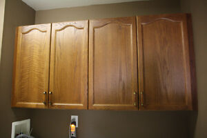 Complete Oak Kitchen Cabinets London Ontario image 7