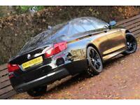 2013 BMW 5 Series 2.0 520d M Sport Saloon 4dr Diesel Automatic (129 g/km,