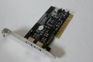 USB Card (Pci)