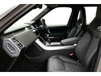 2021 Land Rover Range Rover Sport SVR CARBON EDITION Auto Estate Petrol Automati