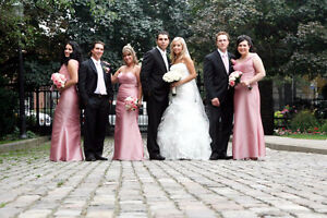 WORLD CLASS WEDDING PHOTOGRAPHY, MAGAZINE QUALITY, BOOK NOW Strathcona County Edmonton Area image 3