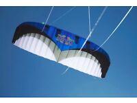 HQ Matrixx 12M foil kite