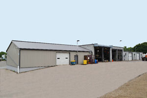 Central Kitchener Industrial Space for Lease