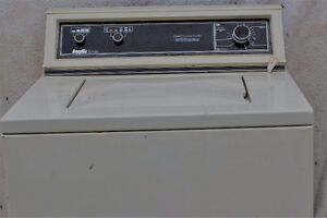Clothes Washer -Ingles Superb- working excellent
