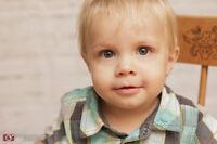 Photographe d'enfants