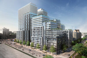 █ TIME AND SPACE CONDOS AT 177 FRONT E VVIP ACCESS 金牌VIP █