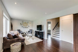 Hamilton Home for sale with in-law suite!