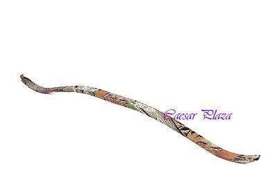 150 lb lbs Autumn Camo Crossbow Replacement Limb +2 Tip