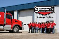 Heavy Duty or Transport Mechanic - Licensed