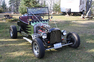 1923 Ford T.Bucket Hot Rod