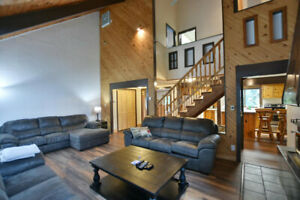 Blue Mountain Rental Chalet - Available Apr 12-14 and May 10-12