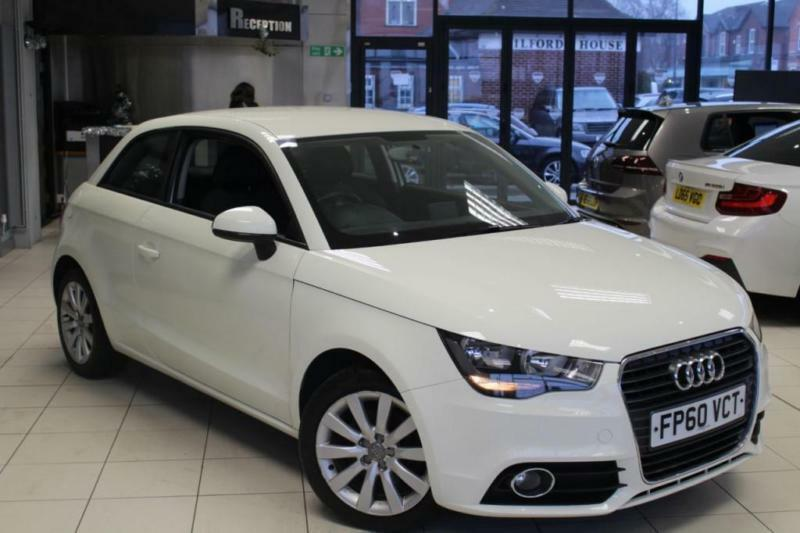 2010 60 audi a1 1 4 tfsi sport 3d 122 bhp in stockport manchester gumtree. Black Bedroom Furniture Sets. Home Design Ideas