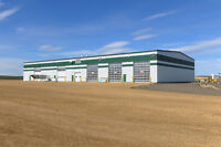 WE SELL STEEL BUILDINGS AND ERECT THEM!!