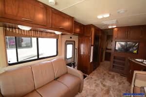 Contact for Clear Out Price* New 2016 Coachmen Pursuit 29SB London Ontario image 8
