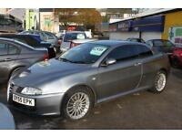 Stunning Alfa GT 1.9JTD 16V MULTIJET, A Superb Example Of This Future Classic