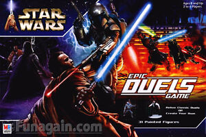 ISO star wars epic duels