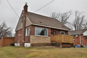 Detached House for Rent In Hamilton Mountain ($1700)