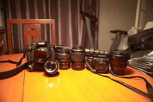recherche 14mm ou 24mm pour canon