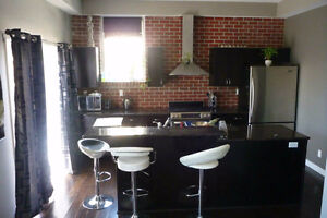 ***UTILITIES INCLUDED & FURNISHED*** LOFT-STYLE EXECUTIVE Condo