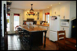 Maison avec écurie Lac-Saint-Jean Saguenay-Lac-Saint-Jean image 2