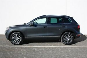 2015 Volkswagen Touareg Highline 3.0 TDI 8sp at Tip 4M