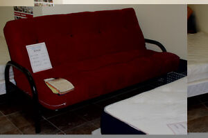 """New"" COUCHES AND FUTONS Cornwall Ontario image 9"