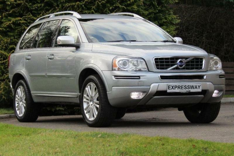 2014 volvo xc90 24 td d5 executive geartronic awd 5dr in 2014 volvo xc90 24 td d5 executive geartronic awd 5dr publicscrutiny Image collections