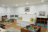 North Vancouver - Before & After School Space Available!