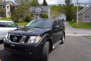 2009 Nissan Pathfinder VUS