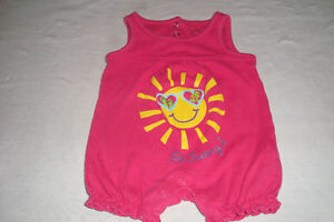 6 month BABY GIRL clothing $1.00/item or $10 for all