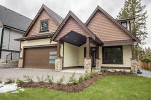 6 Bed + 5.5 Bath Newly Constructed Home in Langley