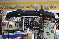 Jeep Wrangler 2007-2014 Black Front Bumper for Fog Lamp & Hook